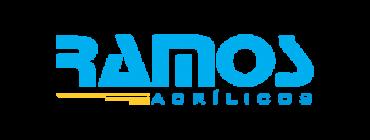 display de mesa acrílico a4 - Ramos Acrilicos