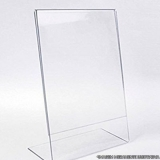 display de mesa acrílico 10x15 valor Cidade Patriarca