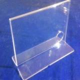 display de mesa acrílico valor Itaim Bibi